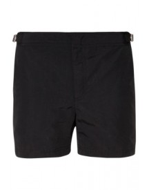 Orlebar Brown SETTER Zwemshorts black