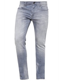 Petrol Industries TURNER TAPERED FIT Slim fit jeans dusty silver