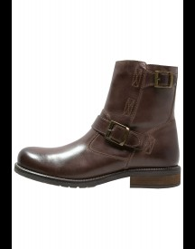 Pier One Cowboy/Bikerlaarsjes brown