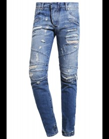 Pierre Balmain Slim fit jeans denim blue