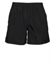 Polo Ralph Lauren HAWAIIAN BOXER Zwemshorts polo black