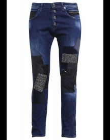 Replay PILAR Slim fit jeans dark blue