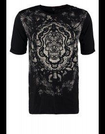 Replay Tshirt print black