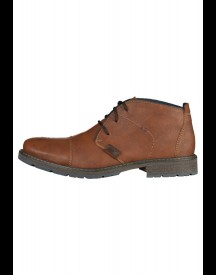 Rieker Veterschoenen brown