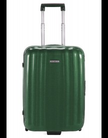 Samsonite LITECUBE UPRIGHT 55 cm Trolley dark green