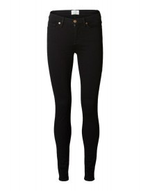 Selected Femme Slim fit jeans black denim