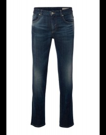 Selected Homme ANTONIO BANDERAS DESIGN FOR SELECTED HOMME Straight leg jeans dark blue denim
