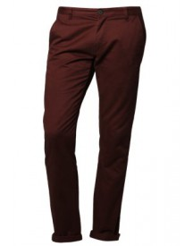 Selected Homme PARIS Chino rum raisin
