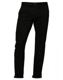 Selected Homme THREE PARIS Chino black