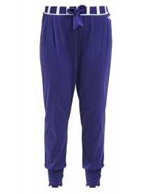 Short Stories Pyjamabroek blue tastic