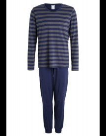 Skiny Pyjama moor stripes