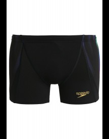 Speedo X PLACEMENT Zwembroek black/fluo green