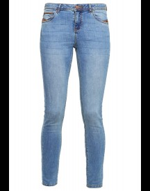 Springfield Slim fit jeans blues