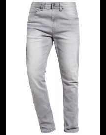 Springfield Straight leg jeans dark grey