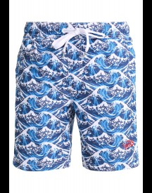 Superdry HONOLULU Zwemshorts japanese waves