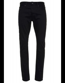 Superdry COPPERFILL Straight leg jeans black