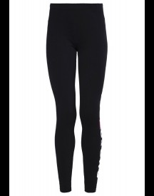 Superdry TRACKSTER Leggins black