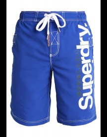 Superdry Zwemshorts voltage blue