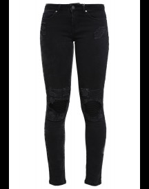 Tigha BONNIE Slim fit jeans vintage black