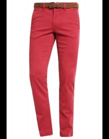 TOM TAILOR DENIM Chino indian red