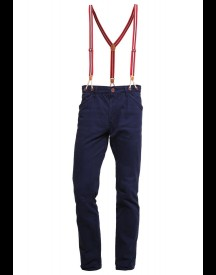 TOM TAILOR DENIM Chino night sky blue