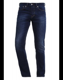 Topman Slim fit jeans dark blue