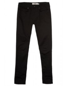 Topman Morgan Slim fit jeans black
