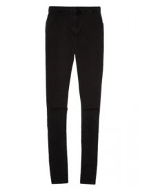 Topshop JONI Slim fit jeans black