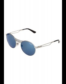VOGUE Eyewear Zonnebril silvercoloured/blue mirror