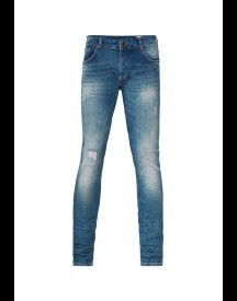 WE Fashion Slim fit jeans blue