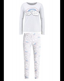 Women Secret Pyjama greys