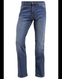Wrangler TEXAS Straight leg jeans edgy blue