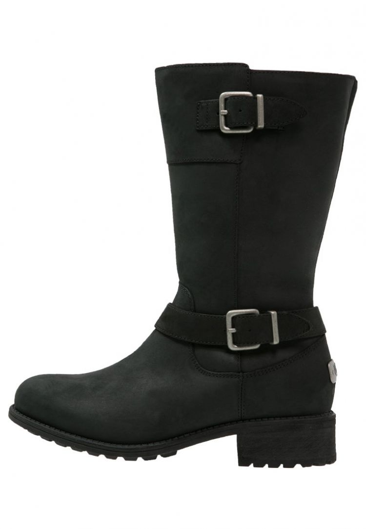 PRODUCT_IMAGE UGG TISDALE Snowboots black