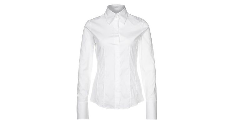 PRODUCT_IMAGE van Laack COCO Blouse white