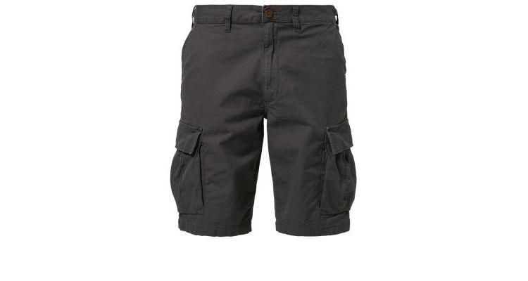 PRODUCT_IMAGE Vans TREMAIN Shorts new charcoal