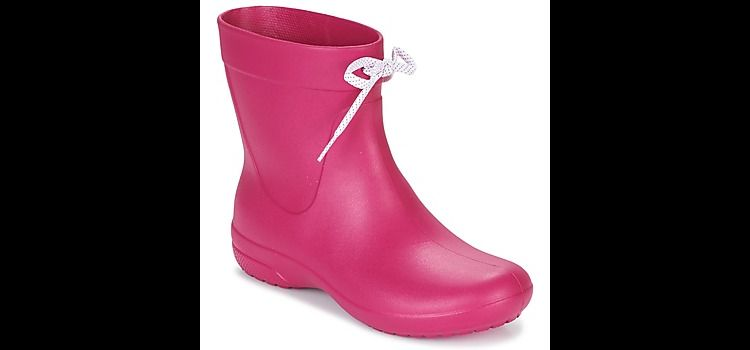PRODUCT_IMAGE Regenlaarzen Crocs CROCS FREESAIL SHORTY BOOTS