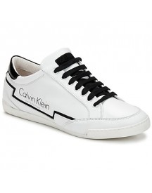 Lage sneakers CK Collection JAN WHT