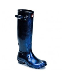 Regenlaarzen Hunter WOMENS ORIGINAL STARCLOUD TALL