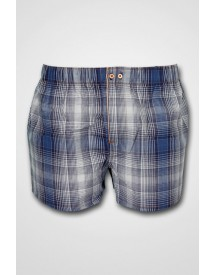 Diesel - Fred Wide Boxer Blue
