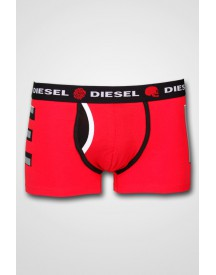 Diesel - Hate Love Me Darius Trunk Red
