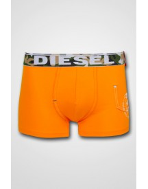 Diesel - The Seasonal Shawn Trunk Camouflage Orange