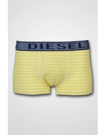 Diesel - Under Denim Divine Trunk Lime Stripe