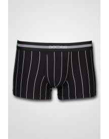 HOM - Business Elegant Boxer Brief Black