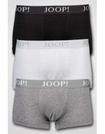 Joop! - 3-pack Basic Classic Cotton Stretch Boxers Mix