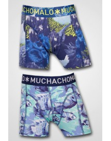MuchachoMalo Boys - 2-pack Ocean Shorts