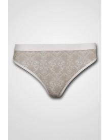 RJ Bodywear Ladies - String Doily