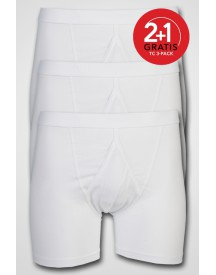 Ten Cate - **ACTIE** 3-pack Basic Boxer White