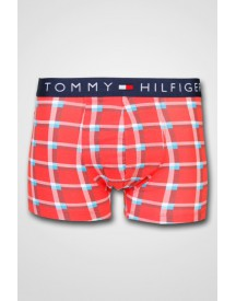 Tommy Hilfiger - Lear Trunk Hot Coral/Peacoat