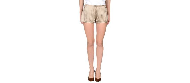 PRODUCT_IMAGE Altea - trousers - shorts on yoox.com