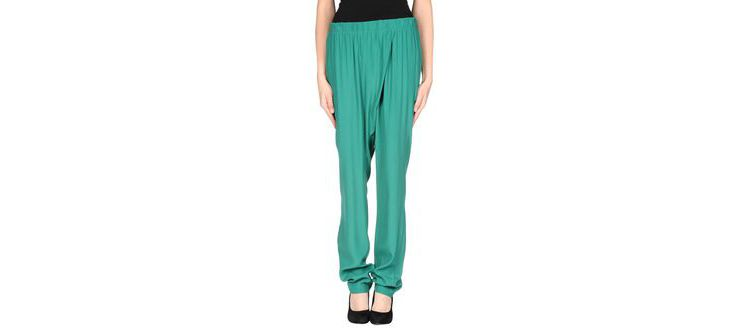 PRODUCT_IMAGE Aniye by - trousers - casual trousers on yoox.com